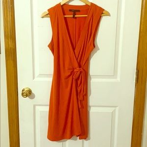 Cute BCBG dress can be worn for any occasion.